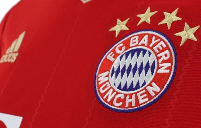 maglia Bayern Monaco 2016 2017