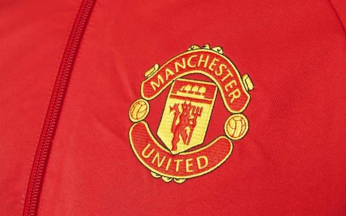 maglia Manchester United 2016-2017