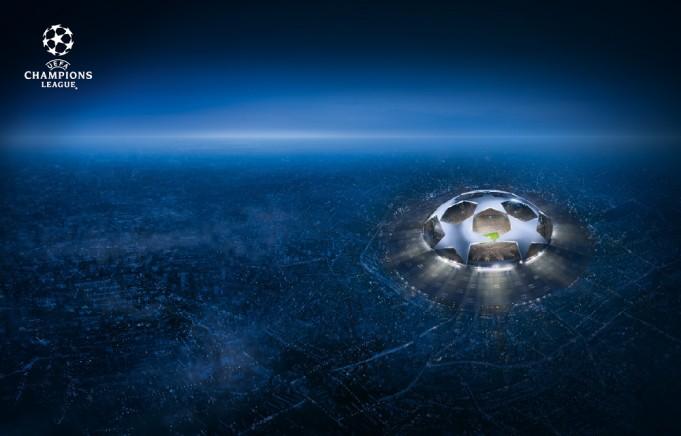 champions league ufficiale quattro italiane nei gironi