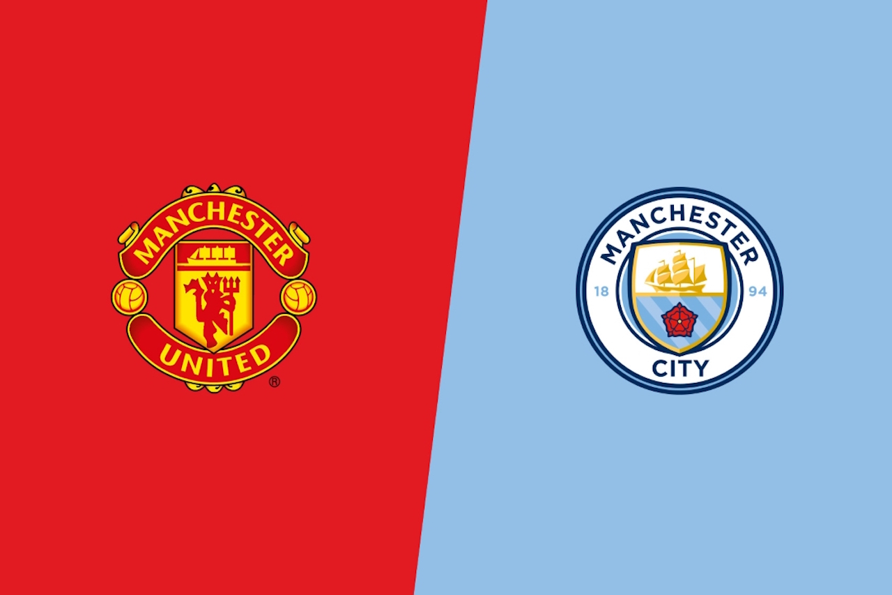 derby manchester record spettatori tv