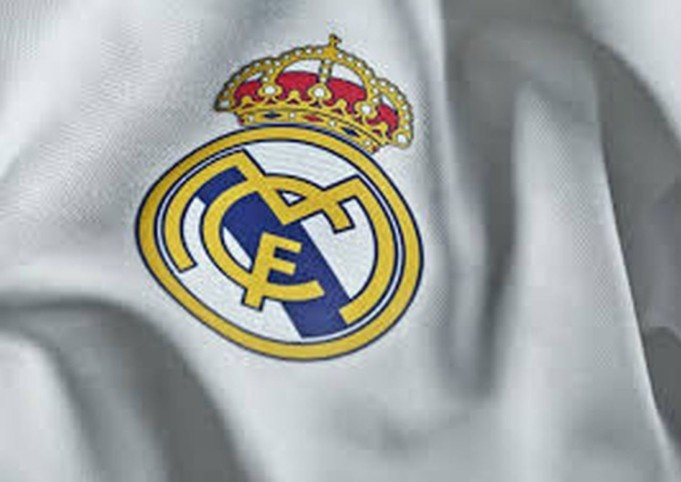 Nike Real Madrid