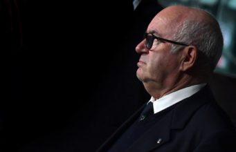 tavecchio accuse corruzione inchiesta figc