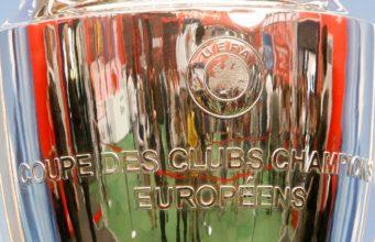 Champions League, the draw complicates Mediaset's plans