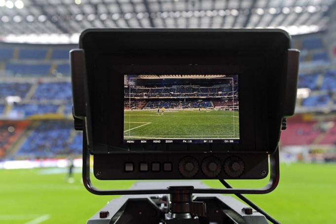 Tv Rights Television Photo: Giuseppe Celeste / Insidefoto