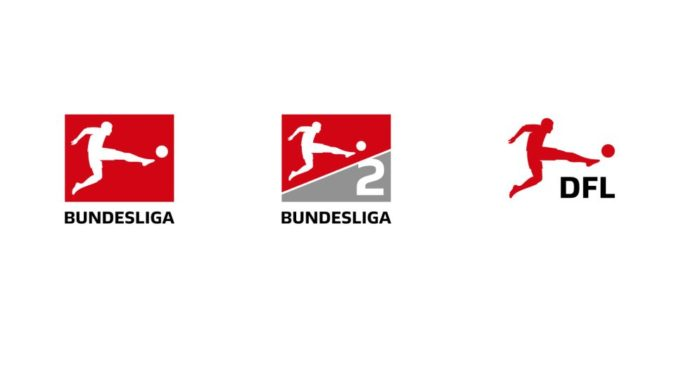New logos for Bundesliga