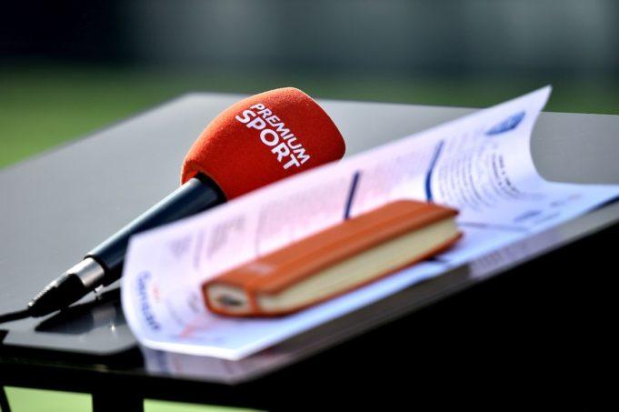 Premium Sport HD Microphone