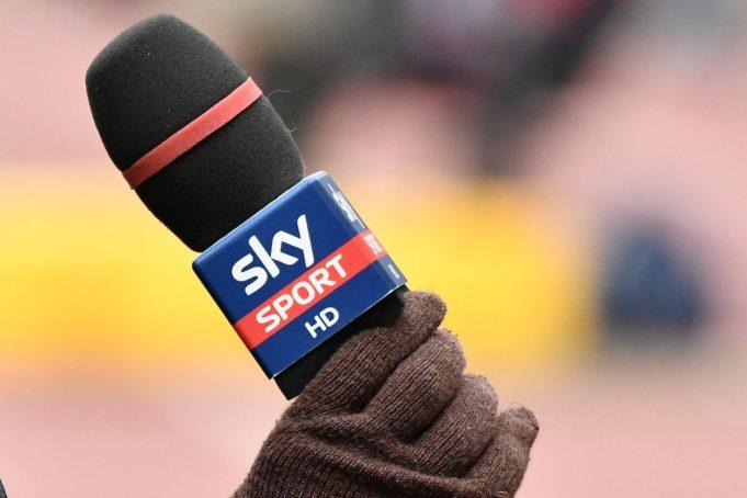 Sky Sport channel