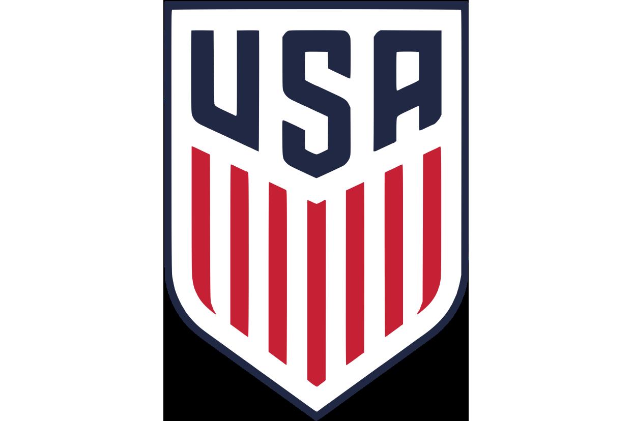 USA Soccer Federation Logo