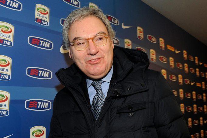 Maurizio Berretta Serie A