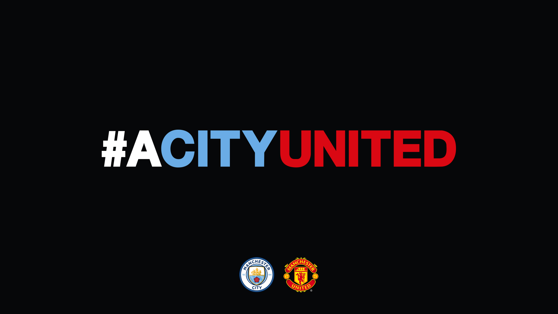 manchester city united