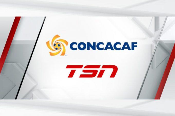 TSN CONCACAF