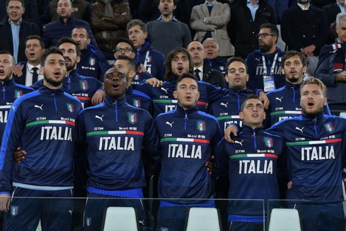 World Cup Qualifiers Italy - Spain, Andrea Staccioli / Insidefoto