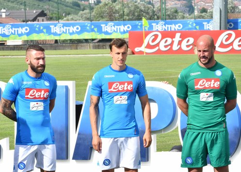 Photo: sscnapoli.it