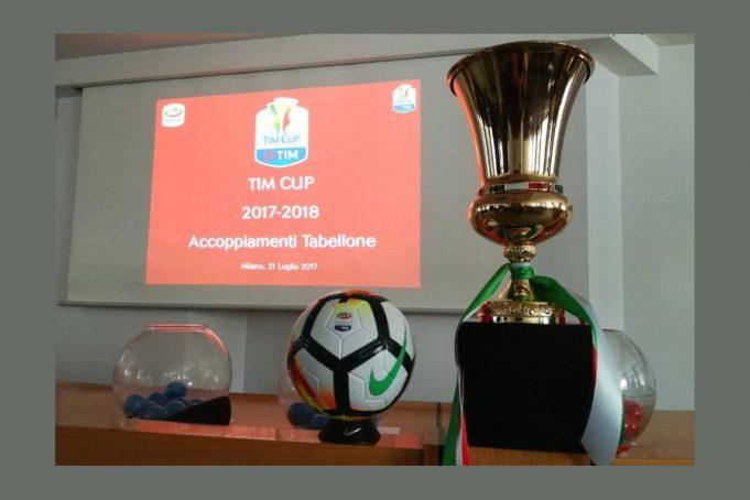 Coppa Italia 2017-18