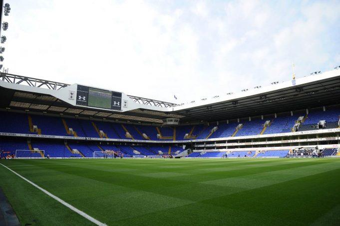 Tottenham, White Hart Lane Stadium / Insidefoto