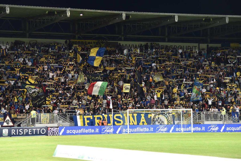 Frosinone Empoli - Serie B