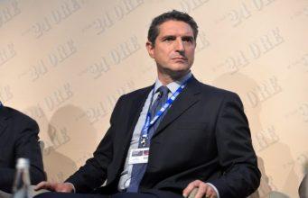 Luigi De Siervo (photo: Imagoeconomica)